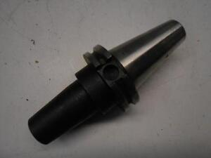 used Seco E2502 5803 16350 Tool Holder Rotary Adapter 23e5