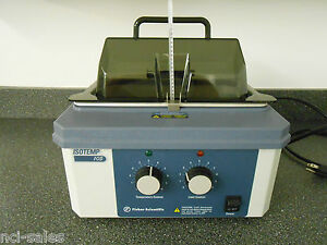 Fisher Scientific Isotemp 105 Cat 15 460 5 Analogue Water Bath