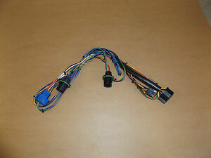 Volvo Loader Cable Harness 11171773