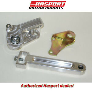 Hasport Mounts Clutch Conversion Lever Assembly For B Series Hydraulic Trans