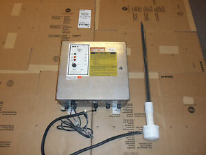Mark Vii Remote Chemical Feed Pump For Soap Chfd006929 17x16x7 5