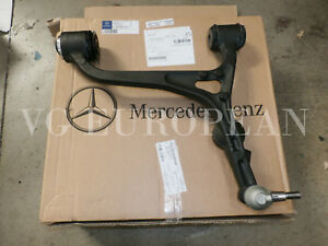 Mercedes benz W220 S class Genuine Right Front Lower Control Arm 4matic 03 06