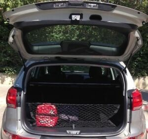 Envelope Style Trunk Cargo Net For Kia Sportage 2011 2016 Brand New
