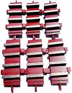 6pk edco Diamond Grinding Blocks Dyma sert Floor Grinders Surface Prep best