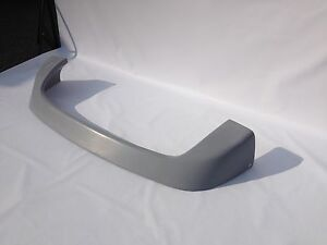 Jsp Ground Effect Body Kit Rear Bumper Cover 2000 2004 Ford Focus Zx3 zx5 R1813