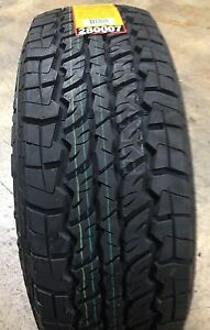 4 New 255 70r16 Kenda Klever At Kr28 255 70 16 2557016 R16 All Terrain A T