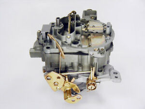 Quadrajet Carburetor 7040511 4 Barrel 1970 Corvette Camaro 350 150 Core Refund