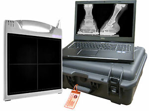 Digital Navigator Veterinary X ray System