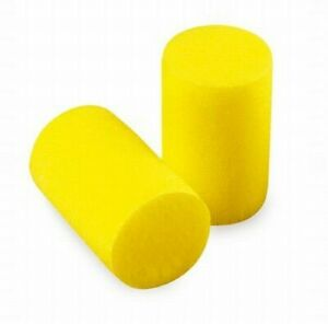 Ear Plugs 3m Classic Soft 200 Pair Per Box 10596