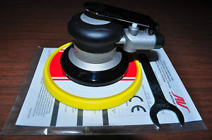 Air Da Sander 6 Dual Action Random Obital Sander 3 16 Orbit Airvantage R61000