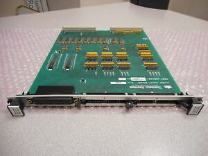 Svg Thermco 168140 002 Alarm Input Pcb Assly For Svg Thermco Rvp300 Thermal Pro