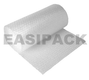 Bubble Wrap 300mm X 100m small Bubbles Quality Roll