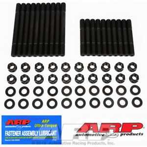 Arp Cylinder Head Stud Kit 154 4001 Hex Head Chromoly For Ford 289 302 Sbf