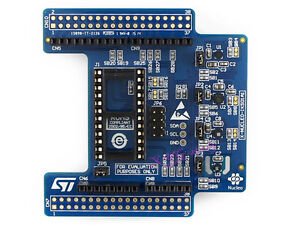 X nucleo iks01a1 Motion Mems Environmental Sensor Kit For Stm32 Nucleo Arduino