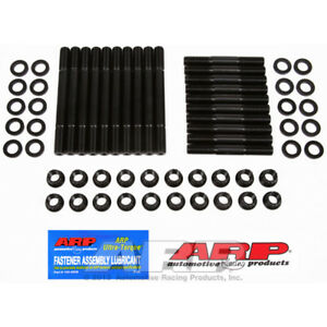 Arp Cylinder Head Stud Kit 155 4201 12 Point Chromoly For 61 77 Ford 390 427 Fe