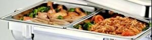 10 Rebate 1 2 Size Chafer Pan 2 Pack Catering Hotel Chafing Dish Half Pans 29