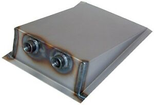 Competition Engineering Fuel Tank Sump C4041