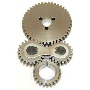 Prw Engine Timing Gear Set 0130201 Pqx series For 1962 1991 Ford 221 351w Sbf