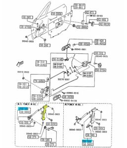 97 Camry Window Wiring Diagram likewise 2005 Nissan Pathfinder Fuse Box Diagram as well 1999 Honda Civic Under Hood Fuse Box also 94 Ford Taurus Thermostat Location also Mazda Mx 5 Fuse Box Diagram. on 1997 honda civic power window wiring diagram