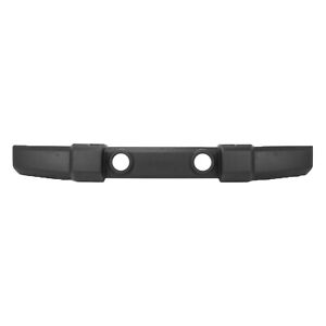 New Stock Front Bumper Replacement For 2007 2018 Jeep Wrangler Jk 07 18 Usa