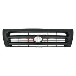 New Grille Black Fits 1997 2000 Toyota Tacoma Pickup 2 Door 5310004110c0