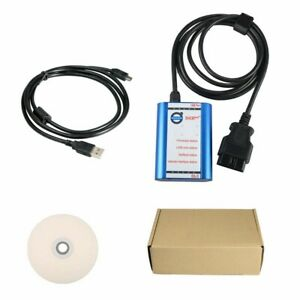 Super Volvo Vida Dice Pro 2014d Version Pro Plus Auto Obd2 Diagnostic Scanner A