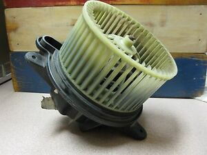 Used Blower Motor Napa 655 2040 Jeep Wrangler Cherokee Tj 97 01 Free Shipping