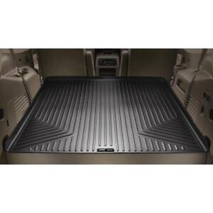 Husky Liners Cargo Area Liner 24361 Weatherbeater For 2009 2015 Honda Pilot