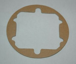 1955 57 Air Cleaner To Carb Gasket Carter Wcfb 4 Barrel Chevy Corvette Beigh