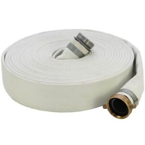 Water Pump Discharge Hose 2 X 50 Mill 4457