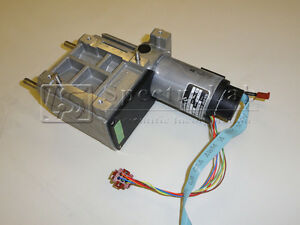 30 Days Warranty Hp 1050 Hplc Pump Metering Drive Assembly 01018 60001