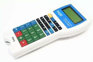 36 X Duotec Software Systems Hand Terminal T 420 Mobile Mde Handheld Computer