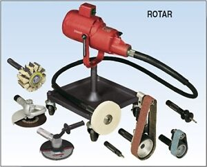 Suhner Stm Rotar Set For 460 Volt 60 Hz 3 Phase