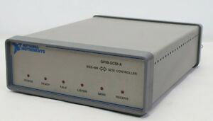 National Instruments Gpib scsi a Controller Ieee 488