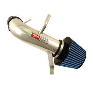 Injen Short Ram Air Intake For 02 06 Acura Rsx Type S Dc5 Polished Sp1476p