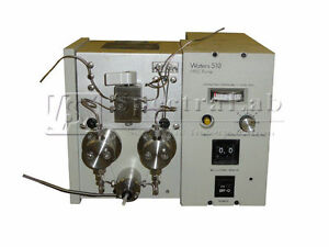 free Global Shipping Waters 510 Hplc Pump