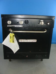 Southbend 2 Burner Gas Stove Oven