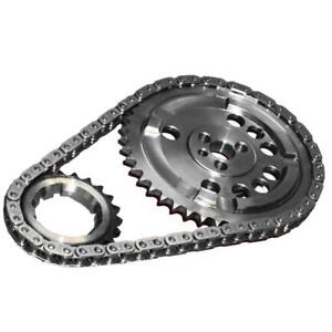 Jp Performance Engine Timing Set Jp5627t Single Row For Chevy Ls7