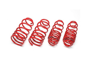 Lowering Springs For Chevrolet Cruze Type D2 1 57 Front Rear Drop Grp