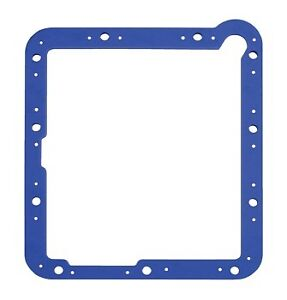 Moroso Automatic Transmission Oil Pan Gasket 93107 Perm align 3 16 For Ford C 4