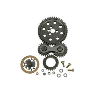 Proform Engine Timing Camshaft Gear Drive Kit 66918c For Chevy 396 454 Bbc