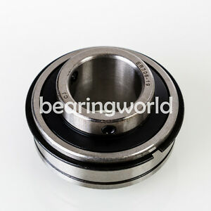 New High Quality 55mm Insert Bearing With Snap Ring Ser211 55mm Er 211