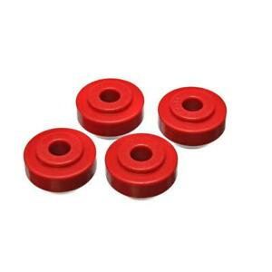 Energy Suspension Strut Rod Bushing Kit 4 7113r Front For Ford Mustang Pinto