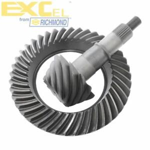 Excel Differential Ring And Pinion F88355 3 55 Ford 8 8 10 Bolt For Ford