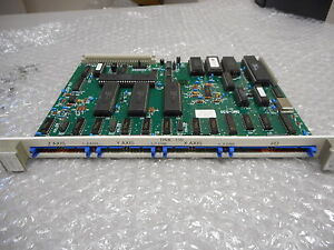 Galil Motion Control Pcb x y z Axis I o Svg Thermco Avp200 Rvp200 602938 02
