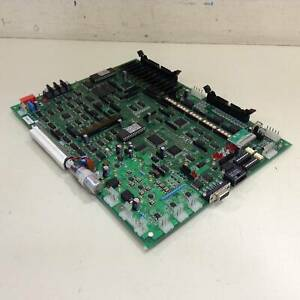 Nissei Circuit Board 4tp 1f777 Used 71114