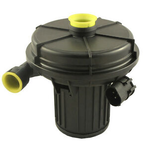 New Secondary Air Pump For Bmw E46 E60 E63 E64 E83 X3 X5 M5 M6 M54 11727571589