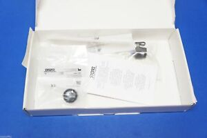 Karl Storz 11603gk Trocar And Cannula With Silicone Leaflet Valve Pyramidal Tip
