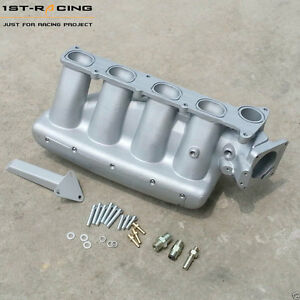 For Mazda 3 Mzr Ford Focus Duratec 2 0 2 3 Engine Cast Aluminum Intake Manifold