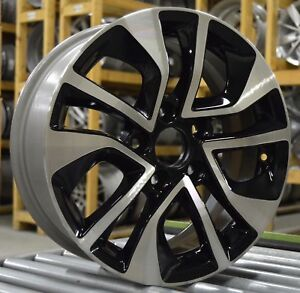 New 16 2013 2015 Honda Civic Wheel Rim 64054 Oem Replica One Piece